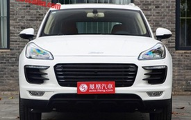 """Porsche Macan """"nhái"""" chính thức chốt giá 400 triệu Đồng"""