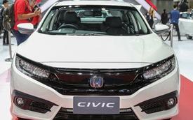 Các hãng bán được hơn 32.500 xe trong 14 ngày diễn ra triển lãm Bangkok 2016