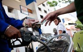Giá xăng dầu sẽ được điều chỉnh hàng ngày