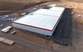 Đây là nhà máy ô tô lớn nhất thế giới