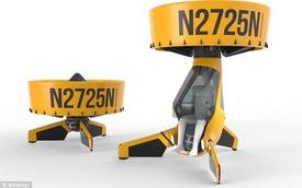 Giới thiệu taxi kiểu mới, chắc chắn giải quyết được nạn tắc đường