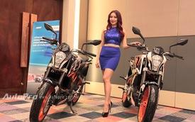 Đến năm 2020, Việt Nam sẽ phát triển mạnh xe phân khối lớn