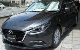 Mazda3 nâng cấp có thể về Việt Nam bất ngờ lộ diện