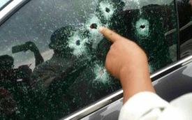 Malaysia: 4 người đi xe máy bắn chết người đàn ông ngồi trong ô tô ngay trên phố