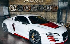 Ngắm nhìn những mâm xe độ đẹp mắt của ADV.1 Wheels