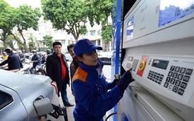 Ngày mai, giá xăng dầu tiếp tục tăng?