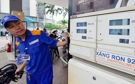 Giá xăng có thể tăng mạnh vào ngày mai