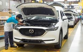 Xe Mazda, Kia, Hyundai và Toyota thêm cơ hội giảm giá từ năm 2018