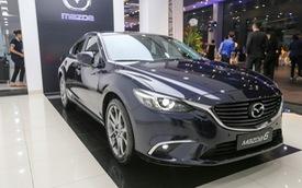 Ngược dòng thị trường, Mazda bất ngờ tăng giá xe tại Việt Nam