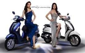 """Yamaha Grande tung khuyến mại """"dụ"""" phái nữ cuối năm"""