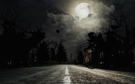 Sợ lái xe ban đêm? Đây là giải pháp cho bạn