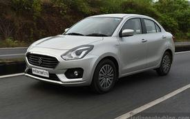 """Xe dưới 200 triệu Đồng khiến người Việt """"phát thèm"""" Suzuki Swift Sedan 2017 bán chạy như tôm tươi"""