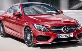 Đây là lý do không nên cố khởi động nhiều lần xe Mercedes-Benz đời mới