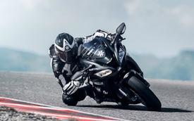 Siêu mô tô Kawasaki ZX-10RR 2018 chính thức trình làng