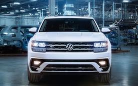 Thị trường ô tô Việt sắp đón thêm SUV 7 chỗ mới