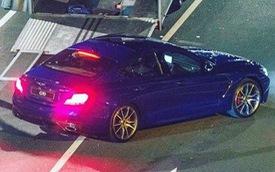 Lần đầu bắt gặp sedan thể thao Genesis G70 trên đường phố