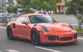 """Porsche 911 GT3 RS của Cường Đô La """"lột xác"""" về nguyên bản"""