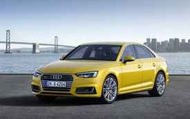 Audi bất ngờ giảm giá cả trăm triệu tại Việt Nam nhằm hỗ trợ khách đăng ký trước bạ