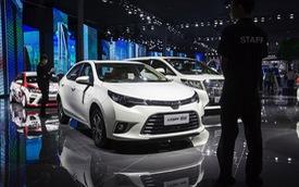 Thừa nhận chậm chân, Toyota quay lại với kế hoạch bán xe điện tại châu Á