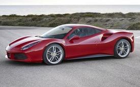 Không phải Lamborghini Huracan, đây mới là siêu xe bán chạy nhất tại châu Âu