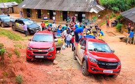 GM từng bước thay đổi hình ảnh thương hiệu Chevrolet tại Việt Nam