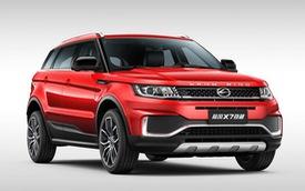 """SUV khiến Land Rover phải """"bất lực"""" được nâng cấp thiết kế"""