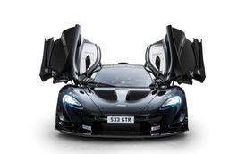 """McLaren P1 GTR """"hợp pháp"""" lưu thông trên phố rao bán 91 tỷ Đồng"""