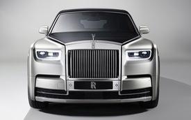 Vì sao Rolls-Royce không sản xuất xe hybrid và xe tự lái?