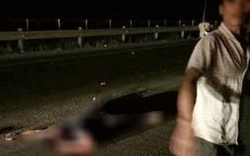 Đà Nẵng: Truy tìm ô tô tông chết người rồi bỏ trốn