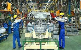 Thuế linh kiện 0%, cơ hội cuối cùng cho ô tô Việt?