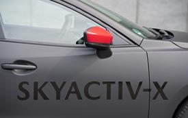 Mazda: Chúng tôi không cần động cơ tăng áp