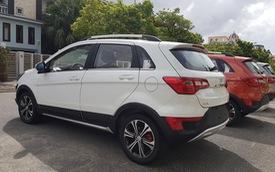 Cuối năm, ô tô Trung Quốc át xe nhập Thái, ồ ạt về Việt Nam