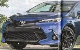 Toyota Corolla 2019 có thể sử dụng động cơ của BMW