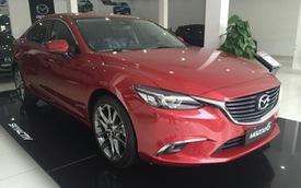 Nối gót Kia, Mazda cũng hạ giá sâu để thanh lý xe tồn kho