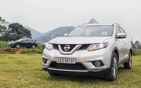 Hàng loạt mẫu SUV đại hạ giá cả trăm triệu đồng dịp cuối năm