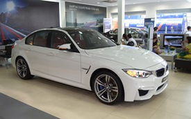 Giúp Kia và Mazda thăng hoa, Trường Hải liệu có làm được tương tự với BMW?