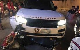 """Từ vụ Range Rover trộm xe, hot girl bị cư dân mạng """"bóc phốt"""" sống ảo"""
