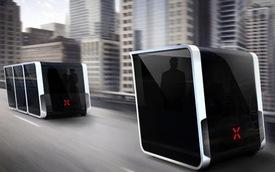 Gã nhà giàu Dubai muốn tự lái hóa, siêu tốc hóa toàn bộ hệ thống di chuyển