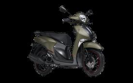 Yamaha ra mắt Janus phiên bản cho đấng mày râu, giá từ 31,99 triệu Đồng