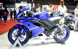 Yamaha R15 chốt giá bán chính hãng 92,9 triệu đồng