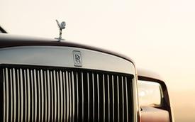 Rolls-Royce tính nâng cấp Cullinan, nhắm cột mốc 600 mã lực