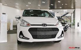 Làm sao để biết bạn đang có Hyundai Grand i10 nằm trong 11.540 xe bị triệu hồi tại Việt Nam?