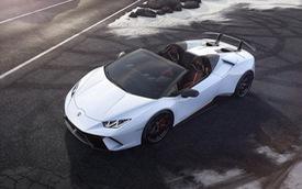 Theo Jeremy Clarkson, đây là mẫu xe chất nhất trong 12 tháng qua