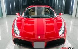 """Siêu xe Ferrari 488 Spider được YouTuber nổi tiếng NTN """"mua thử"""" có gì đặc biệt?"""
