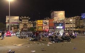 Nữ tài xế BMW gây tai nạn kinh hoàng khai nhận có uống bia rượu, tài xế riêng xin nghỉ nên phải tự lái