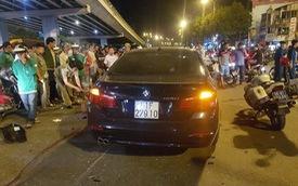 PVCombank: Thông tin nữ giám đốc lái xe gây chết người là sai sự thật