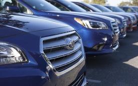 Mặc cả giá xe - Chuyện cần làm nếu không muốn bị mua hớ tại Mỹ