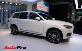 Cận cảnh Volvo XC90 Excellence - Bản nâng cấp đáng giá của mẫu SUV an toàn nhất thế giới