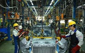 Nội địa hoá trong ngành ô tô: Muốn nhanh phải... từ từ