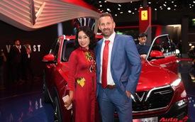 Nữ tướng VinFast: 365 ngày tới, tốc độ sẽ phải nhanh hơn rất nhiều để biến giấc mơ xe Việt thành hiện thực